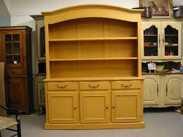 Kitchen China Cabinet Hutch Dining Room Buffet And Hutch China Cabinet Ebay China Cabinets