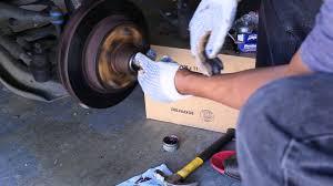 dodge ram 1500 brake pads 1997 dodge ram 1500 replace front bearings and pads