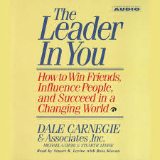download the leader in you abridged audiobook by michael a crom