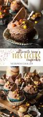 ultimate reese u0027s tres leches cupcakes the crumby kitchen