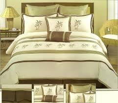 Teal Bed Set Bedroom Tropical Island Bedding Purple And Teal Bedding Coastal