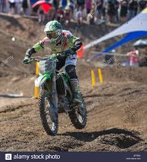lucas oil pro motocross may 20 2017 rancho cordova ca 3 eli tomac takes first place
