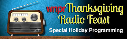 wnpr thanksgiving radio feast 2017 wnpr news