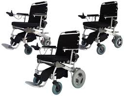 Mobi Electric Folding Wheelchair By by Electric Power Wheelchair Lightweight Folding Ez Lite Cruiser