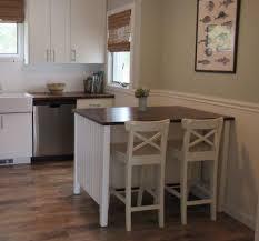 ikea stenstorp kitchen island hickory wood driftwood prestige door ikea stenstorp kitchen island