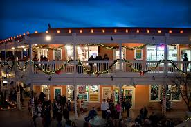 free christmas and holiday events in albuquerque