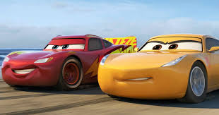 cars 3 film izle cars 3 incredibles 2 toy story 4 posters arrive from d23 movieweb
