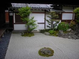 zen rock garden ideas attractive ideas garden rock interesting