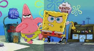 Memes Spongebob - spongebob squarepants krusty krab vs chum bucket meme goes viral