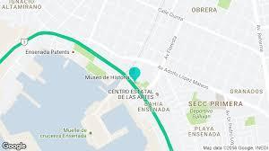 riviera del pacífico in ensenada mexico a hotel architecture