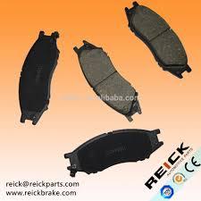 nissan versa brake pads nissan march brake pads nissan march brake pads suppliers and