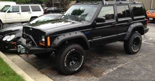 turbo jeep cherokee jeep cherokee 25td vm turbo in perfect working order for sale in
