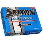 Srixon   Srixon AD333 12 Pack