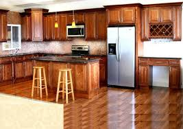 kitchen cabinets all wood modern solid wood kitchen set with natural brazilian cherry wood