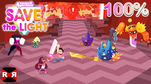 save the light game steven universe save the light bismuth s forge volcanic venture