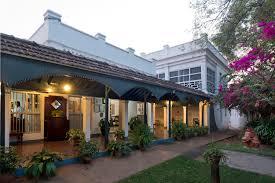 the bangala chettinad heritage haven in historic tamil nadu