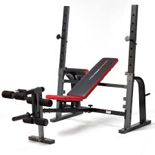 Total Sports America Bench Bench Weider Flat Bench Weider Pro Weight Benches Gym Bench