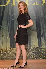 Pics Of Natalie Dormer Game Of Thrones U0027 Actress Natalie Dormer Steps Out For The Forest U0027s