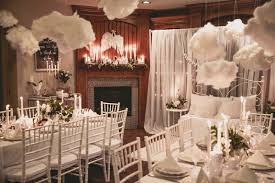 angel baby shower decorations home decorating interior design