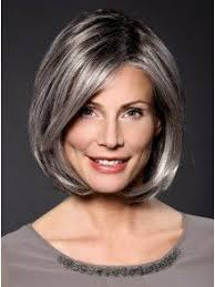 best shoo for gray hair for women 39 best wigs images on pinterest grey hair hairstyle for women