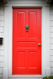Painting Doors And Trim Different Colors Painting Front Door Red Meaning Images French Door Garage Door