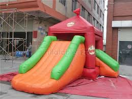 jumping castles combo inflatables sale free shipping