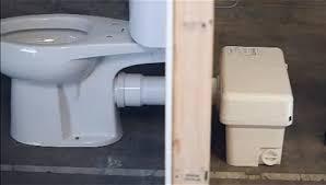 18 best upflush macerating toilets liberty ascent ii basement toilet package