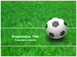 football powerpoint templates football powerpoint template