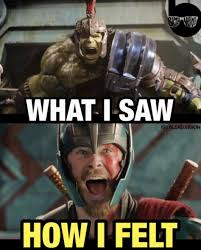 Thor Meme - the thor ragnarok trailer in one meme album on imgur