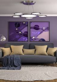 how to decorate with pictures how to decorate with ultra violet 2018 pantone color of the year