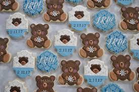 teddy baby shower teddy baby shower mayer bakery