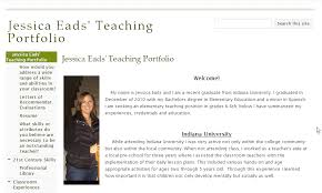 Creating An Online Resume by Switch On Learning Creating An Online Portfolio Using Google Sites