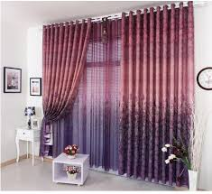 Purple Curtains Living Room Living Room With Purple Curtains Home Design Judea Us