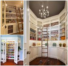 29 superb walk in pantry designs you will admire