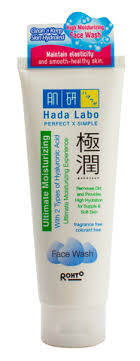 Sabun Hada Labo hada labo lotion varian anti aging transmart carrefour honestbee