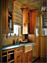 Painting Oak Kitchen Cabinets Ideas White Oak Kitchen Cabinet Classic White Oak Kitchen Cabinets White