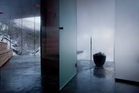 Juvet Hotel Ex Machina The First Landscape Hotel In The World Norway