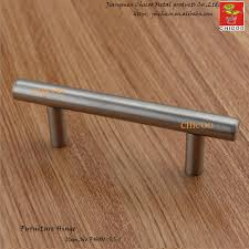 T Bar Cabinet Pulls 64mm Center To Center Stainless Steel Kitchen Cabinet T Bar Pull