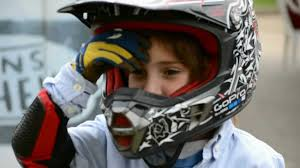 old motocross helmets mikel lavin bajando del jumpbox bmx 6 year old wethepeople