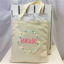 bridesmaids bags personalised bridal tote bags bridesmaids gifts ireland