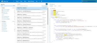 ten features that make your life easier in visual studio team