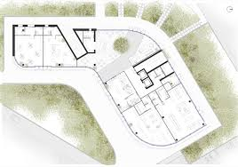 Spa Floor Plans by Gallery Of Forti Holding Spa Hq And Office Building Atiproject 21