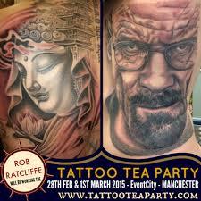 tattoo tea party artist list 2015