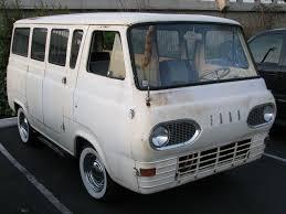 Vintage Ford Econoline Truck - 1965 ford econoline van u002762 157 g u0027 2 a photo on flickriver