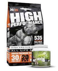 pit bull food supplements and health shop american bully world