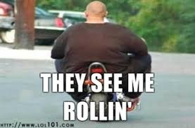 They See Me Rollin Meme - faat they see me rollin meme generator on we heart it