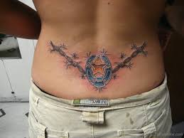 barbed wire tattoos tattoo designs tattoo pictures