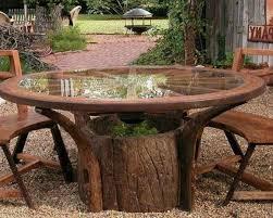 Stump Chair 10 Amazing Tree Stump Ideas For The Garden Balcony Garden Web