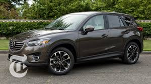 mazda 2 crossover 2016 mazda cx 5 crossover driven car review the new york