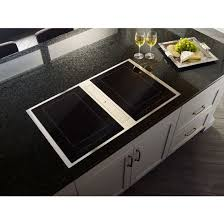 Built In Induction Cooktop 36 U201d Induction Downdraft Cooktop Jenn Air